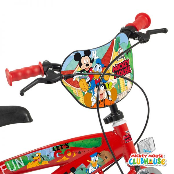 Bicicleta Mickey 12″