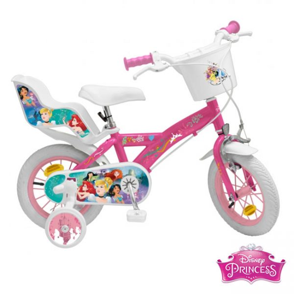 Bicicleta Princess 12″