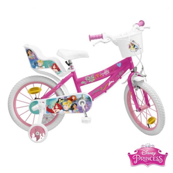 Bicicleta Princess 16″