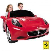 Ferrari California 12V