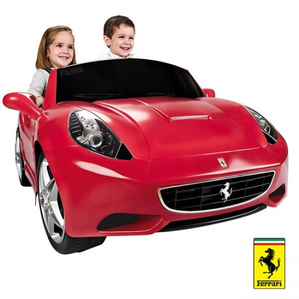 Ferrari California 12V