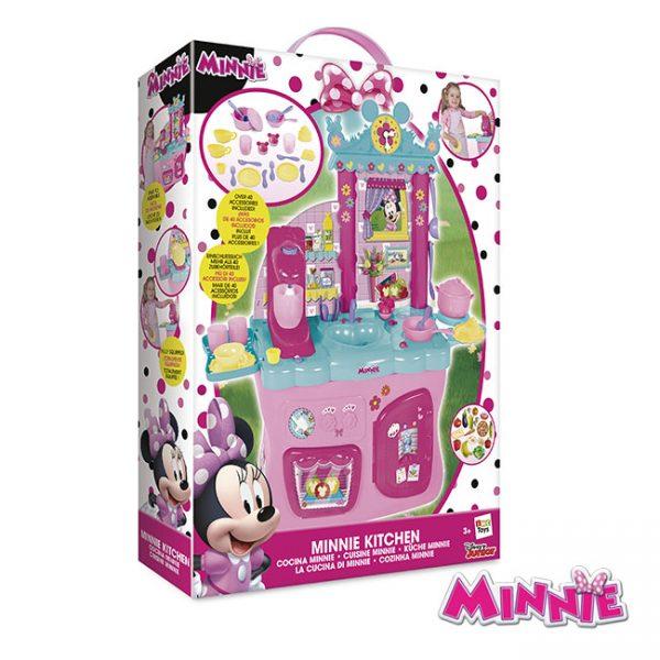 Minnie Cozinha