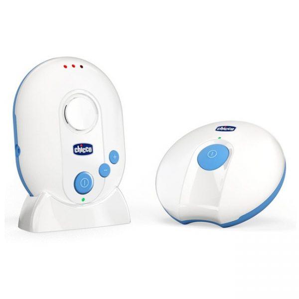 Intercomunicador Baby Monitor Audio Classic