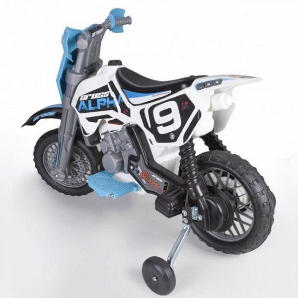 Moto Cross Alpha 6V