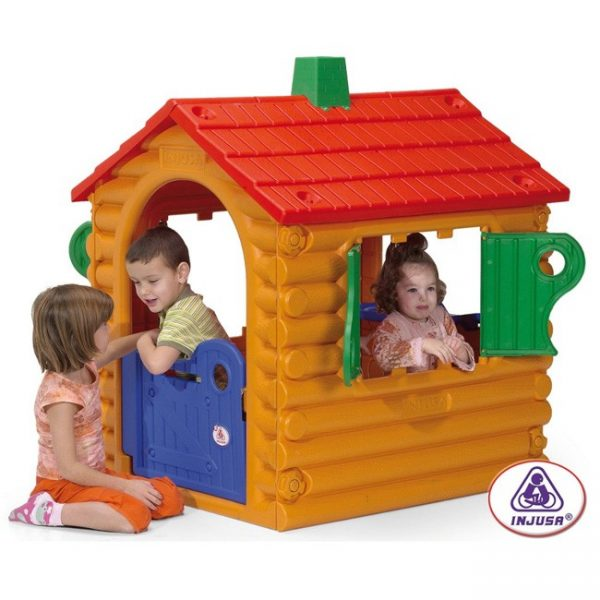 "Casa Troncos ""The Hut"""