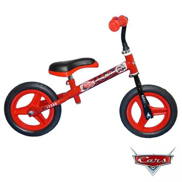 Bike Rider Cars 10″