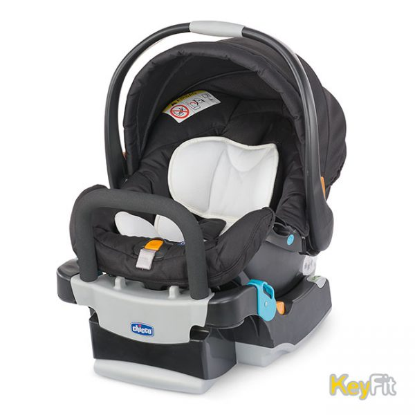 Cadeira Auto Chicco Key Fit Night c/Base