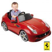 Ferrari FF 6V