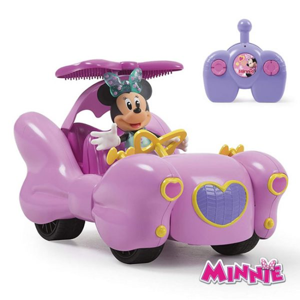 Minnie Carro RC