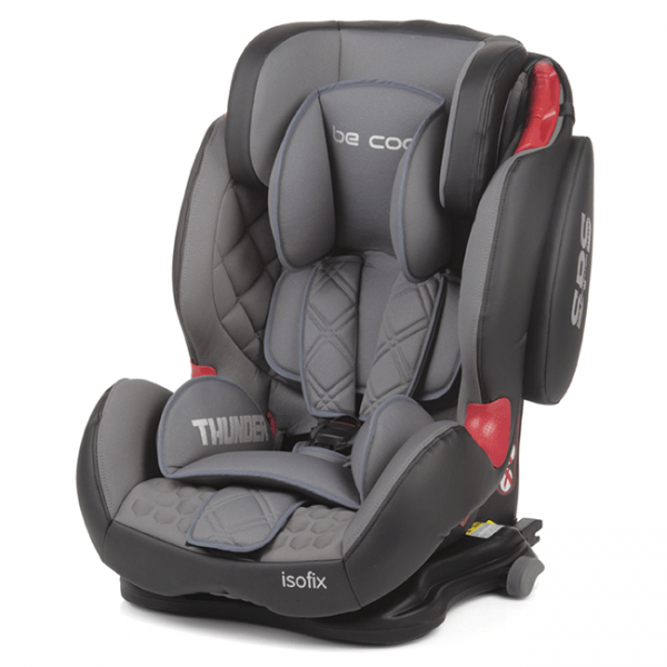 Cadeira Thunder Isofix Moonlight