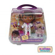 Doutora Brinquedos - Boneca com Acessórios Checkup