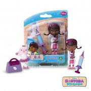 Doutora Brinquedos – Mini Figuras
