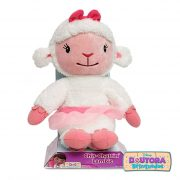 Doutora Brinquedos - Peluche 35cm Lãzinha