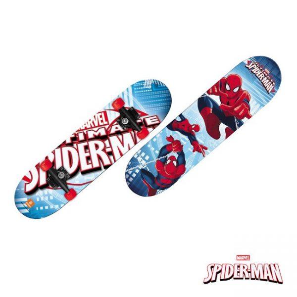 Skate Spider-Man