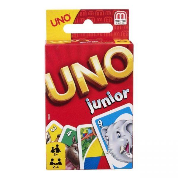 UNO Junior Cartas