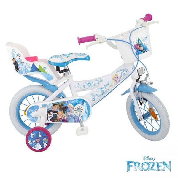 Bicicleta Frozen 12″