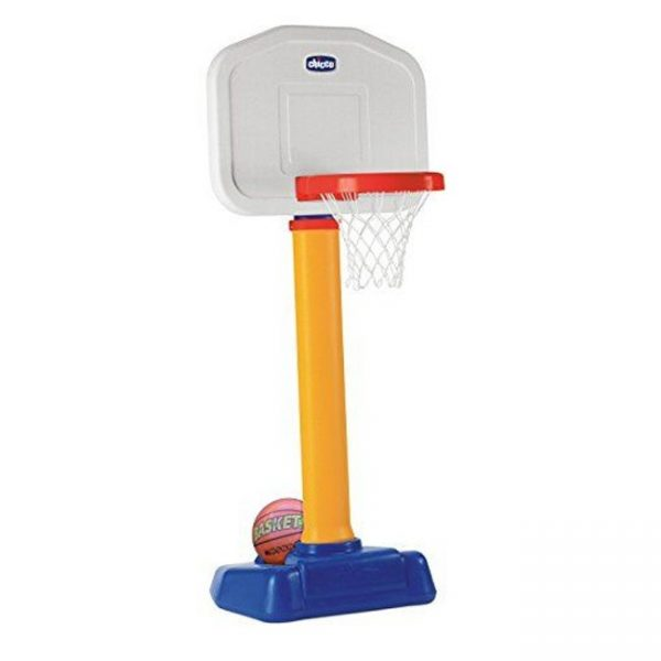 Chicco Super Tabela de Basket