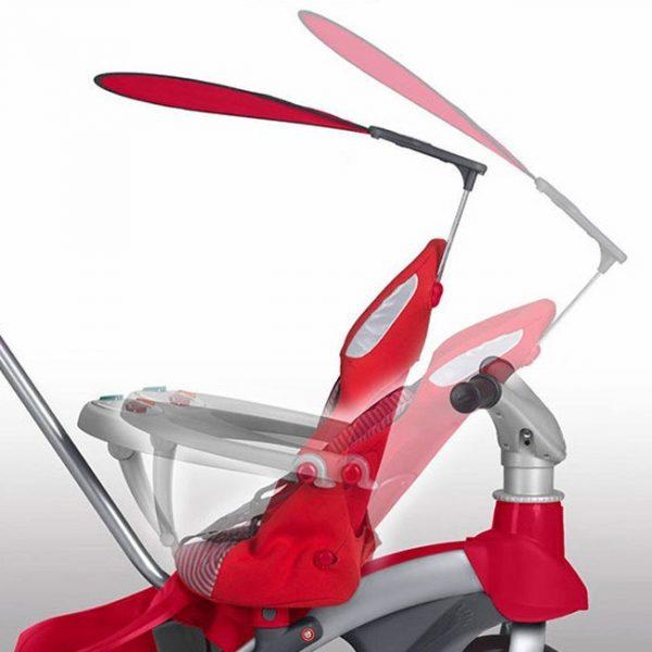 Triciclo Easy Evolution
