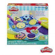 Play-Doh – Fábrica de Bolos