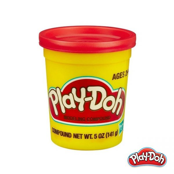 Play-Doh – Pote