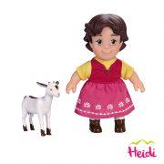 Heidi Boneca 17cm