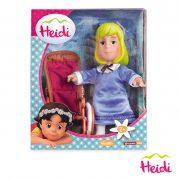 Heidi Boneca Clara 17cm