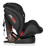 Cadeira Encore Fix Luxe Negro