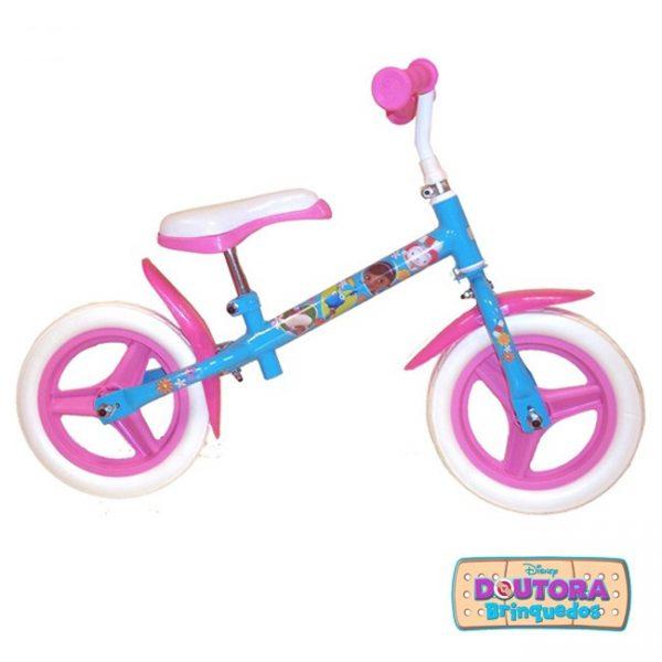 Bike Rider Doutora Brinquedos 10″
