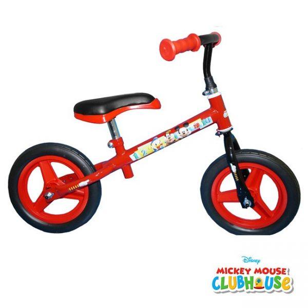 Bike Rider Mickey 10″