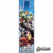 Trotinete 2 Rodas Avengers
