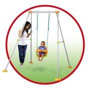 Baloiço Swing Metal 180cm