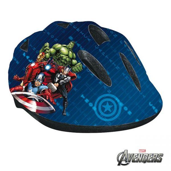 Capacete Avengers