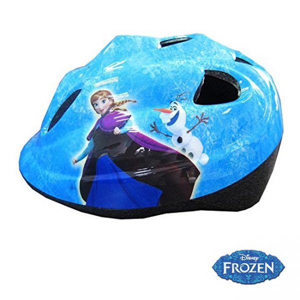Capacete Frozen