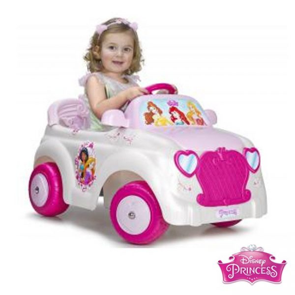 Carro Disney Princess 6V