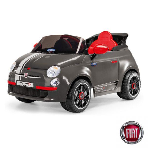 Carro Fiat 500 S 6V