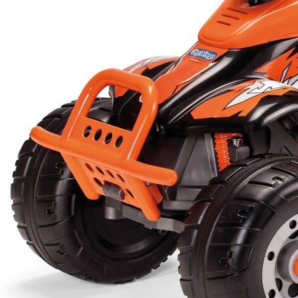 Quad Corral T-Rex 12V