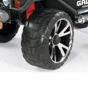 Jipe Gaucho SuperPower 24V