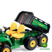 John Deere Gator HPX 6X4 24V