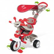 Triciclo Baby Driver Confort Red