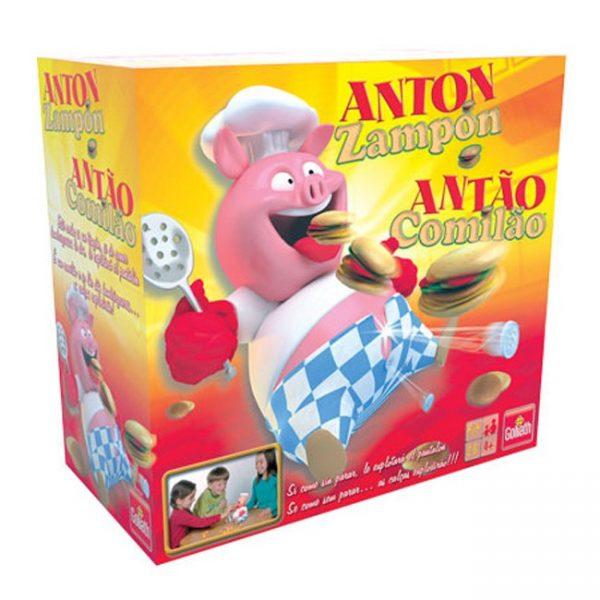 Antão Comilão