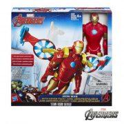 Avengers – Titan Iron Man com Hover Pack