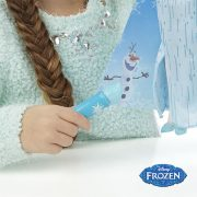 Frozen – Elsa Capa História Mágica