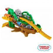 Thomas & Friends – Take-n-Play Pista Aventura na Selva