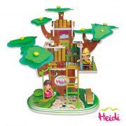 Heidi Casa da Árvore