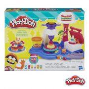 Play-Doh – Festa de Bolos