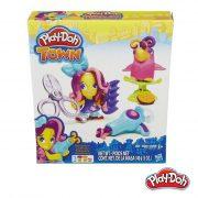 Play-Doh – Figura com Mascote Town