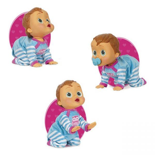Baby Wow O João