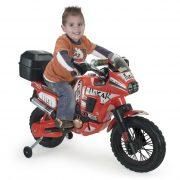 Moto África Twin Dakar 6V