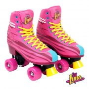 Sou Luna – Patins Training