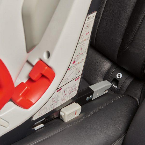 Cadeira YOUniverse Fix 123 Jet Black